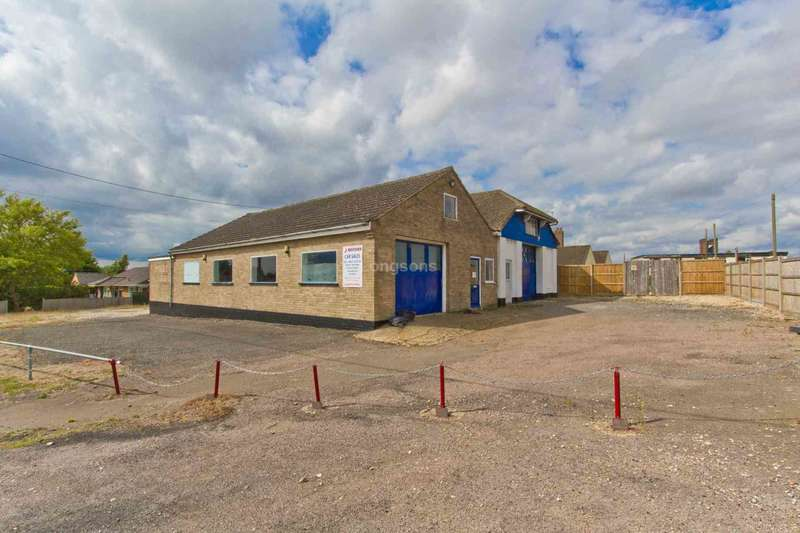 Commercial Property for sale in Tuns Road, Swaffham