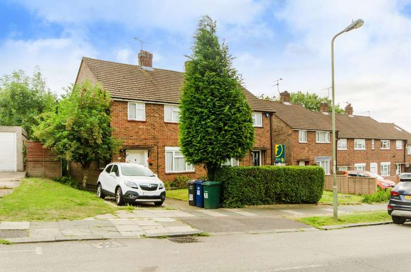 3 Bedrooms House for sale in Ramillies Road, Mill Hill, NW7