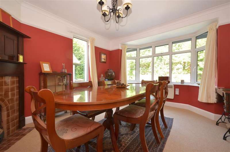 3 Bedrooms Detached House for sale in North End Road, Yapton, Arundel, West Sussex