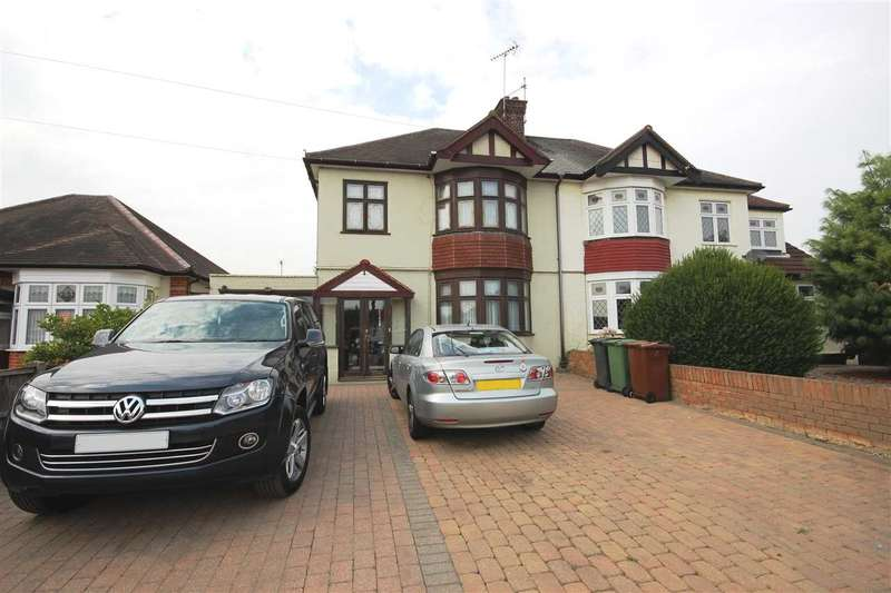 3 Bedrooms Semi Detached House for sale in King Edward Drive, Grays