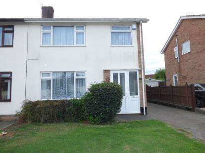 3 Bedrooms Semi Detached House for sale in White Notley, Witham, Essex
