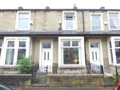 2 Bedrooms Terraced House for sale in Brunshaw Road, Burnley, Lancashire