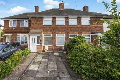 3 Bedrooms Terraced House for sale in Oakcroft Road, Birmingham, West Midlands