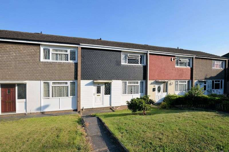 2 Bedrooms Terraced House for sale in Haden Walk, Rowley Regis