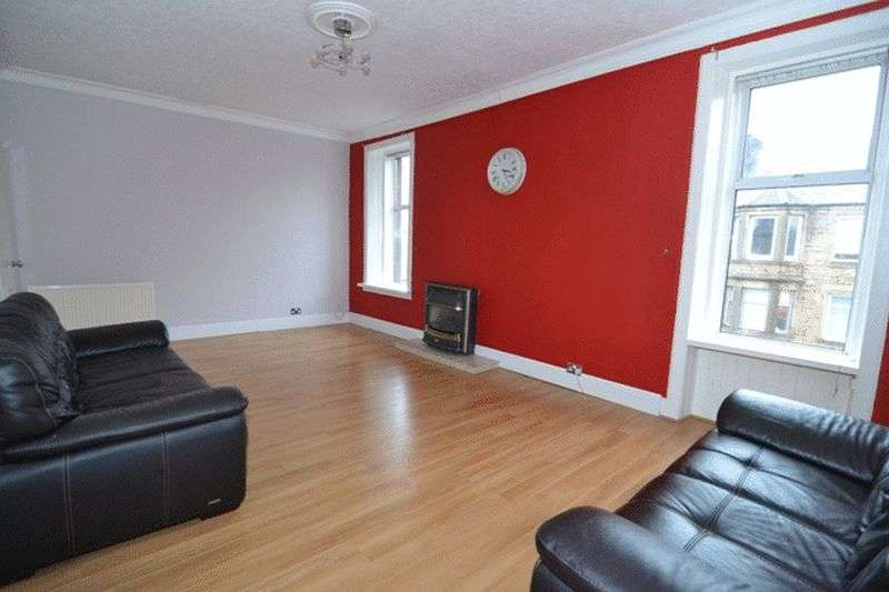 2 Bedrooms Flat for sale in Townend Street, Dalry