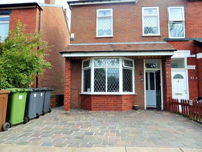 3 Bedrooms Semi Detached House for sale in Hawthorne Grove, Southport