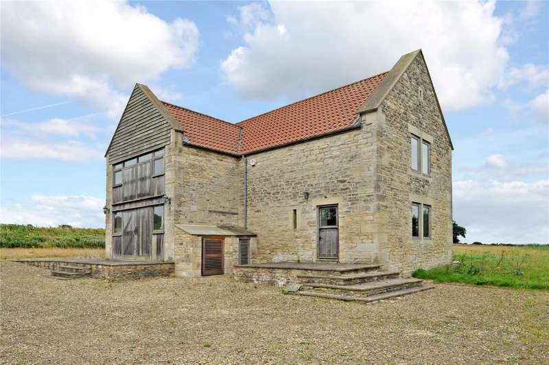 4 Bedrooms Barn Conversion Character Property for sale in Wellow Lane, Hinton Charterhouse, Bath, BA2