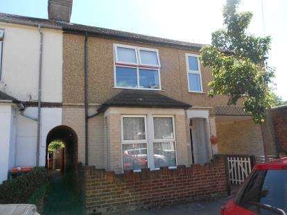 1 Bedroom Maisonette Flat for sale in Southville Road, Bedford, Bedfordshire