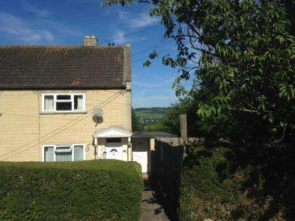 2 Bedrooms Flat for sale in Mountain Wood, Bathford, Bath, Somerset