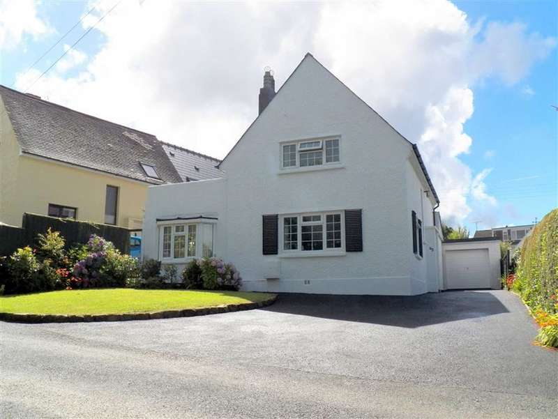 3 Bedrooms Property for sale in Uzmaston Road, Haverfordwest