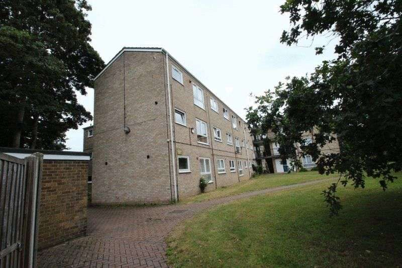 1 Bedroom Flat for sale in William Mear Gardens, Norwich