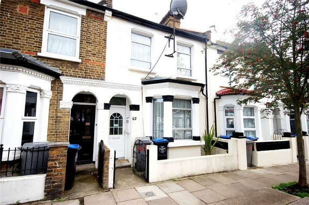 3 Bedrooms Terraced House for sale in Earlsmead Road, Kensal Green, London