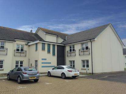 2 Bedrooms Flat for sale in Belfast Quay, Irvine
