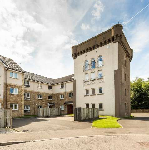 1 Bedroom Flat for sale in Alastair Soutar Crescent, Invergowrie, Dundee, DD2 5BN