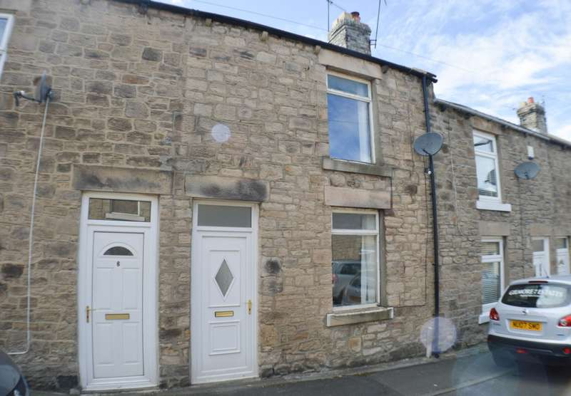 1 Bedroom Terraced House for sale in Dale Street, Crawcrook, NE40