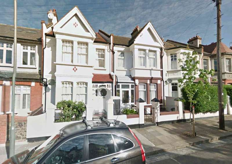 5 Bedrooms House for sale in Ribblesdale Road, Tooting Bec, SW16 6SR