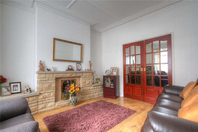 2 Bedrooms Terraced House for sale in May Street, Bishop Auckland, Co Durham, DL14