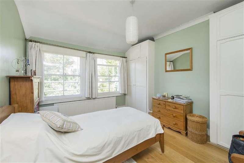 2 Bedrooms Flat for sale in Elmbourne Road, Balham