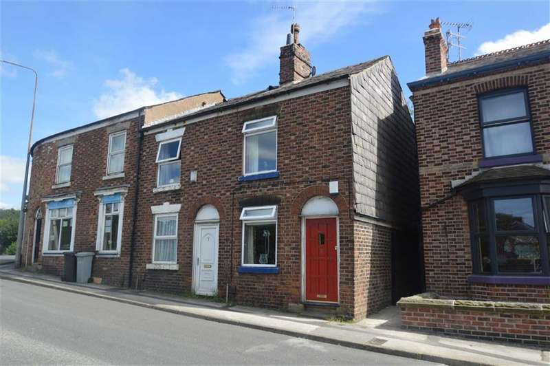 2 Bedrooms Property for sale in Oxford Road, Macclesfield