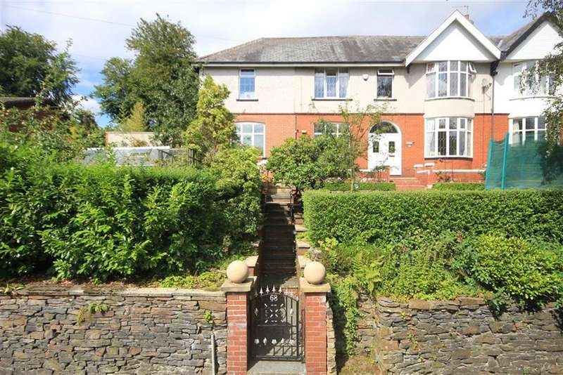 5 Bedrooms Property for sale in Bentmeadows, Rochale, Rochdale