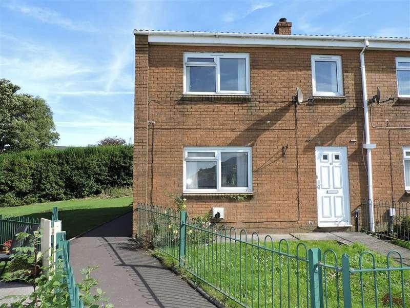 3 Bedrooms Property for sale in Rowan Close, Gorseinon