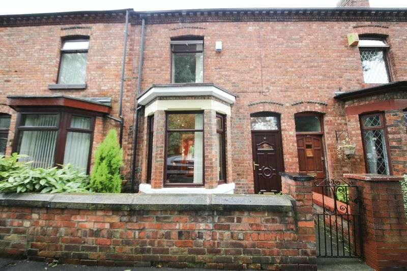 2 Bedrooms Terraced House for sale in Mitchell Street, Pemberton, Wigan