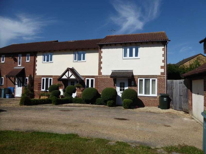 4 Bedrooms Terraced House for sale in Chestnut End, Bicester