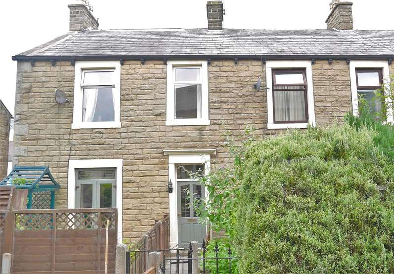 4 Bedrooms End Of Terrace House for sale in East Avenue, Barnoldswick