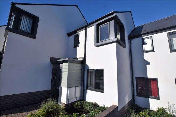 2 Bedrooms Terraced House for sale in Parkbay Avenue, Paignton, Devon