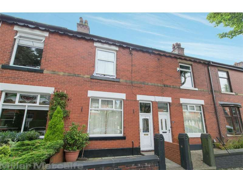3 Bedrooms Terraced House for sale in Britain Street, Bury, Lancashire