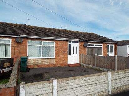 1 Bedroom Bungalow for sale in LLys Caradoc, Towyn, Abergele, Conwy, LL22