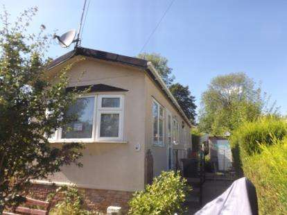 1 Bedroom Bungalow for sale in Bakers Lane, West Hanningfield, Chelmsford