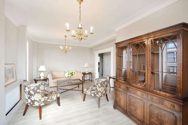 4 Bedrooms Apartment Flat for sale in George Street, Marylebone, London, W1H 5LF