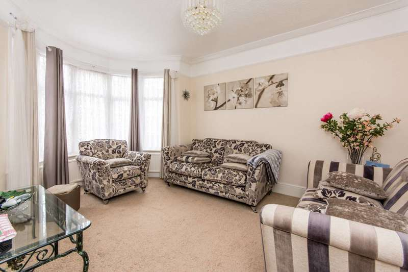 5 Bedrooms House for sale in Dewsbury Road, Dollis Hill, NW10