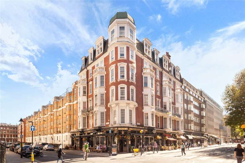 1 Bedroom Apartment Flat for sale in Woburn Mansions, 30 Torrington Place, London, WC1E