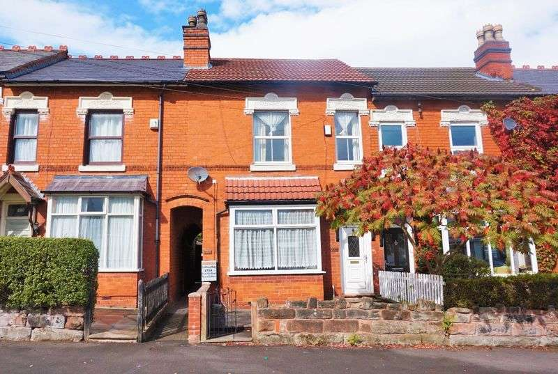 4 Bedrooms House for sale in Franklin Road, Bournville