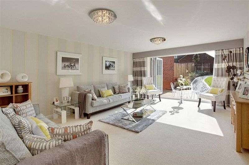 5 Bedrooms Detached House for sale in Gotherington Lane, Cheltenham