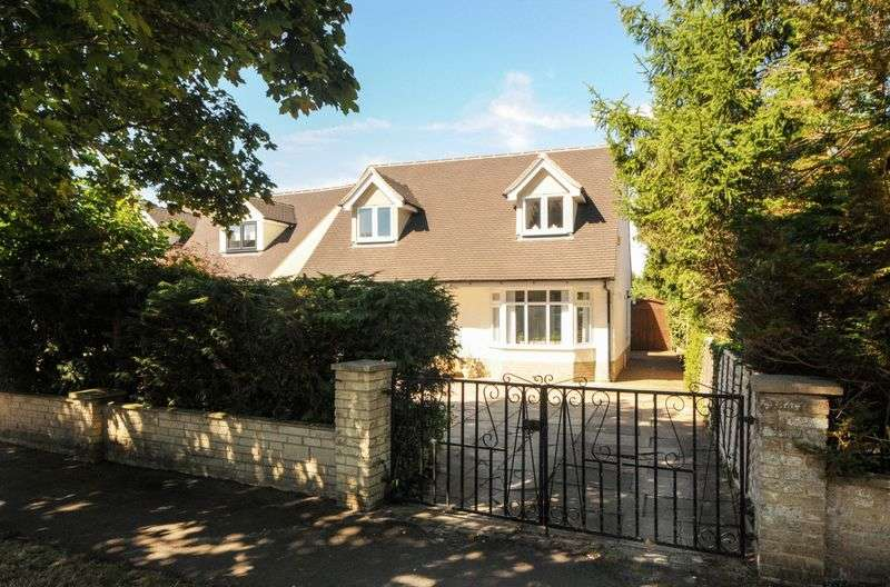 3 Bedrooms Detached House for sale in Radley Road, Abingdon
