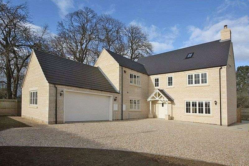 5 Bedrooms House for sale in Quarrington NG34