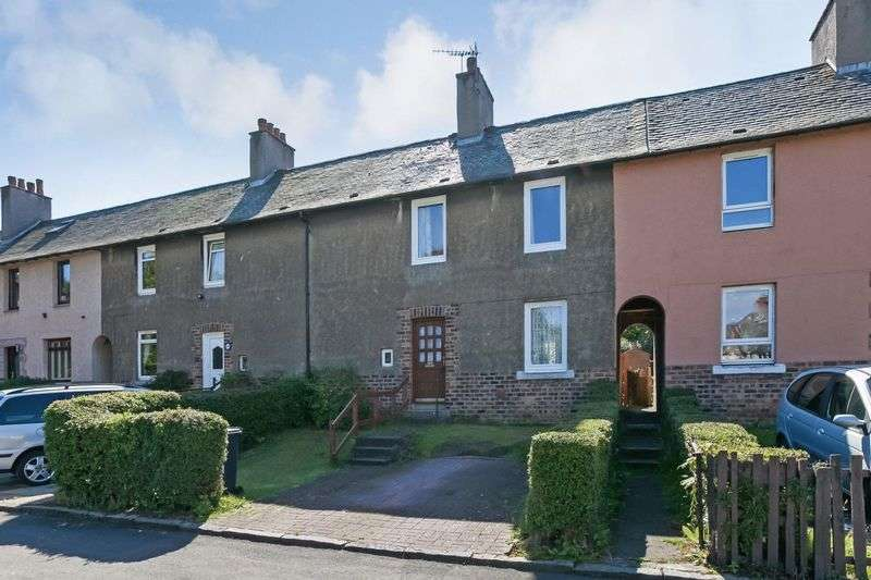 3 Bedrooms Terraced House for sale in Fairykirk Road, Rosyth