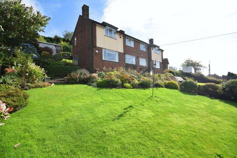 3 Bedrooms Semi Detached House for sale in Sandy Lane, Brown Edge