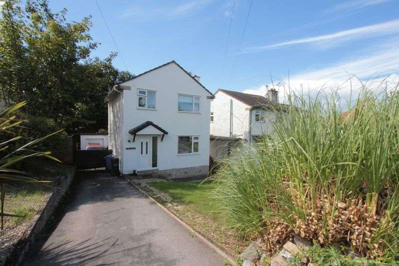 3 Bedrooms Detached House for sale in Ffordd Penrhwylfa, Prestatyn