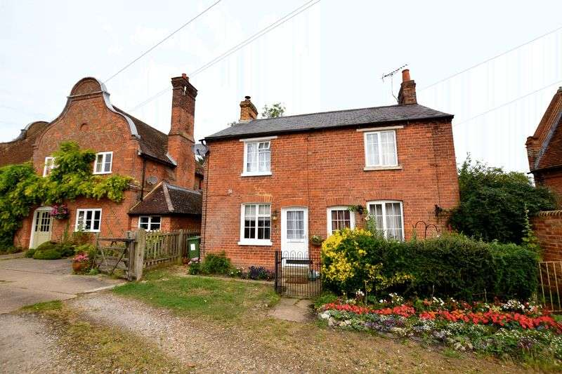 2 Bedrooms Cottage House for sale in High Street, Weedon
