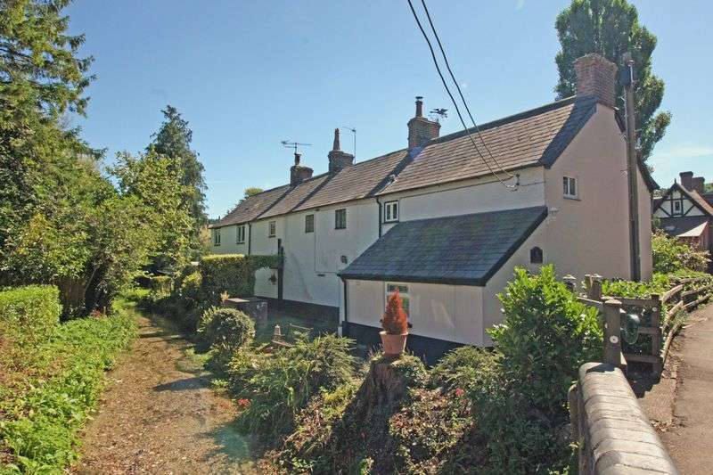2 Bedrooms Terraced House for sale in Iwerne Minster