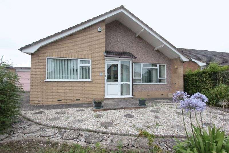 4 Bedrooms Detached Bungalow for sale in Rhodfa Clwyd, St. Asaph