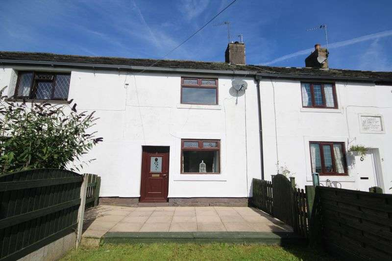 2 Bedrooms House for sale in PITSHOUSE LANE, Norden, Rochdale OL12 7RA