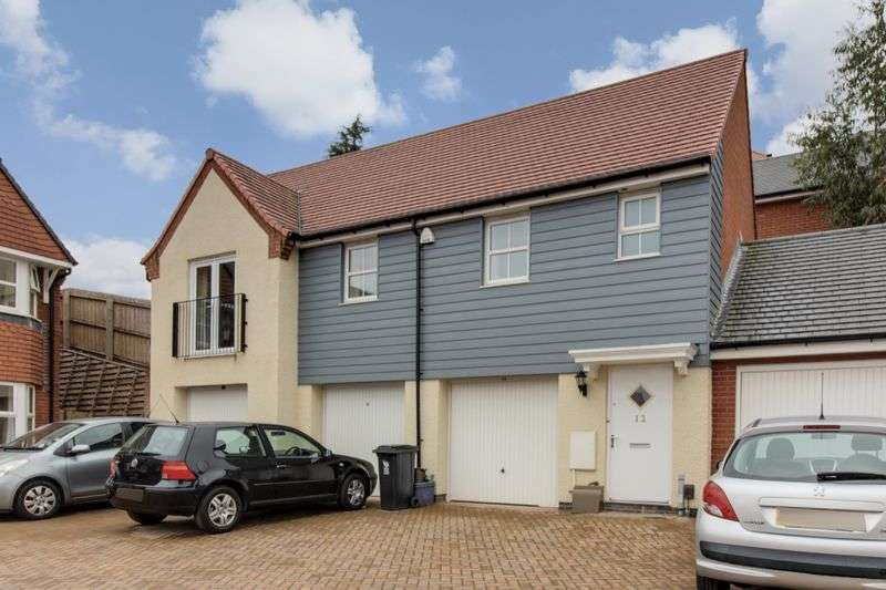 2 Bedrooms Flat for sale in Ash Tree View, Newport