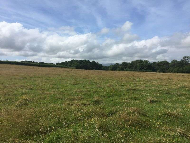 Property for sale in Spreyton, Crediton