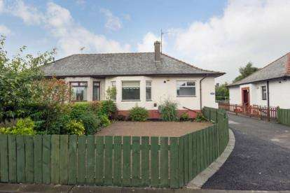 2 Bedrooms Bungalow for sale in McCall Avenue, Cumnock