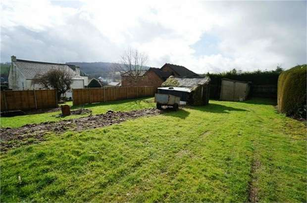 Land Commercial for sale in Berthon Road, Little Mill, Pontypool, Monmouthshire